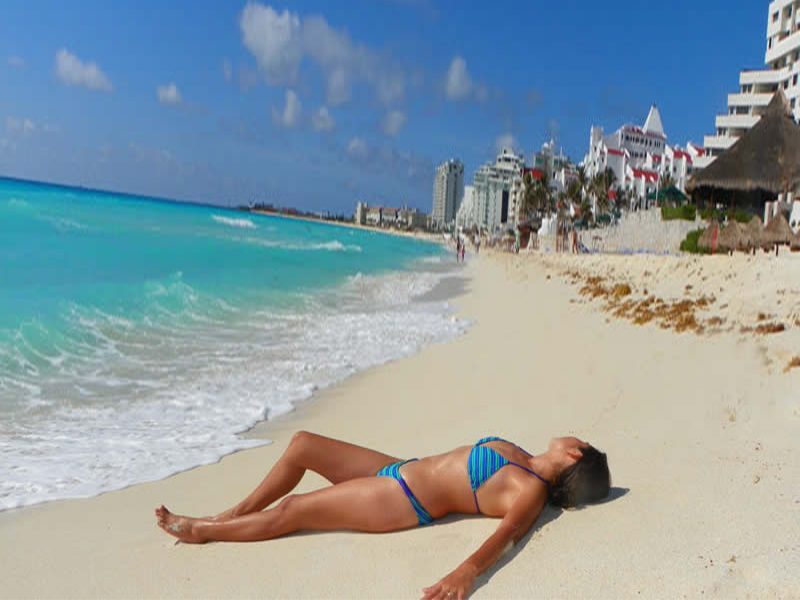Ingredientes secretos para las mejores vacaciones en Cancún