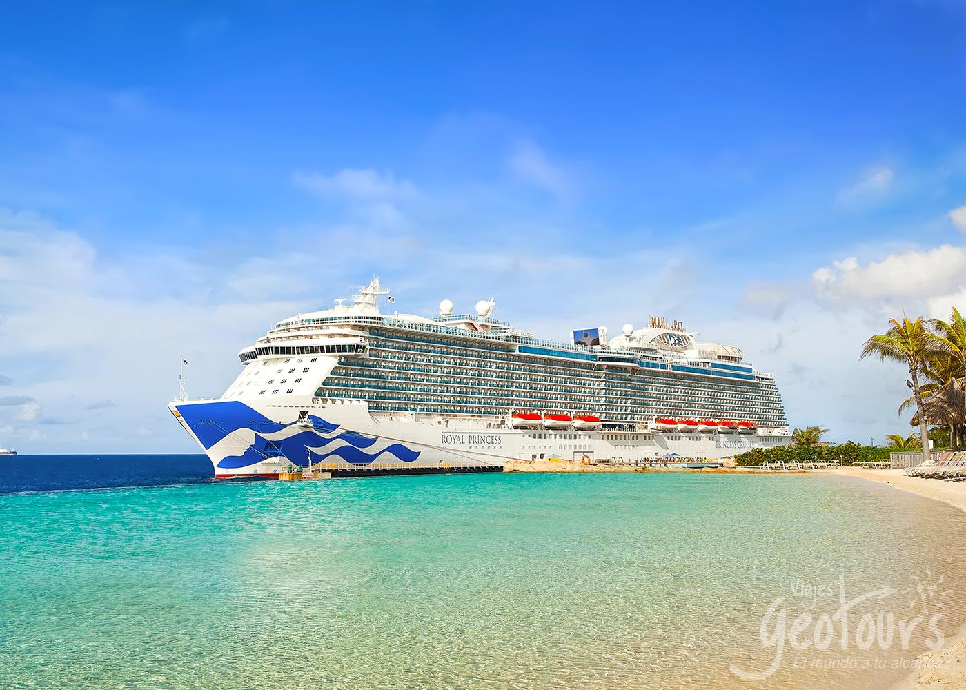 ¡Oferta Cruceros desde Cartagena
