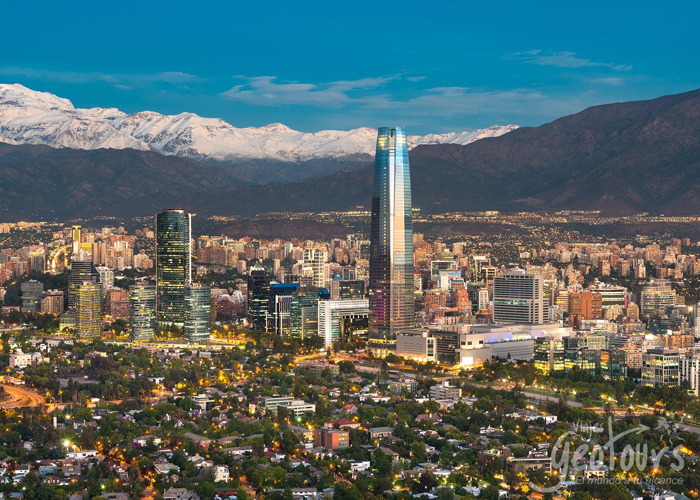 ¡Ofertas viajes Suramérica!