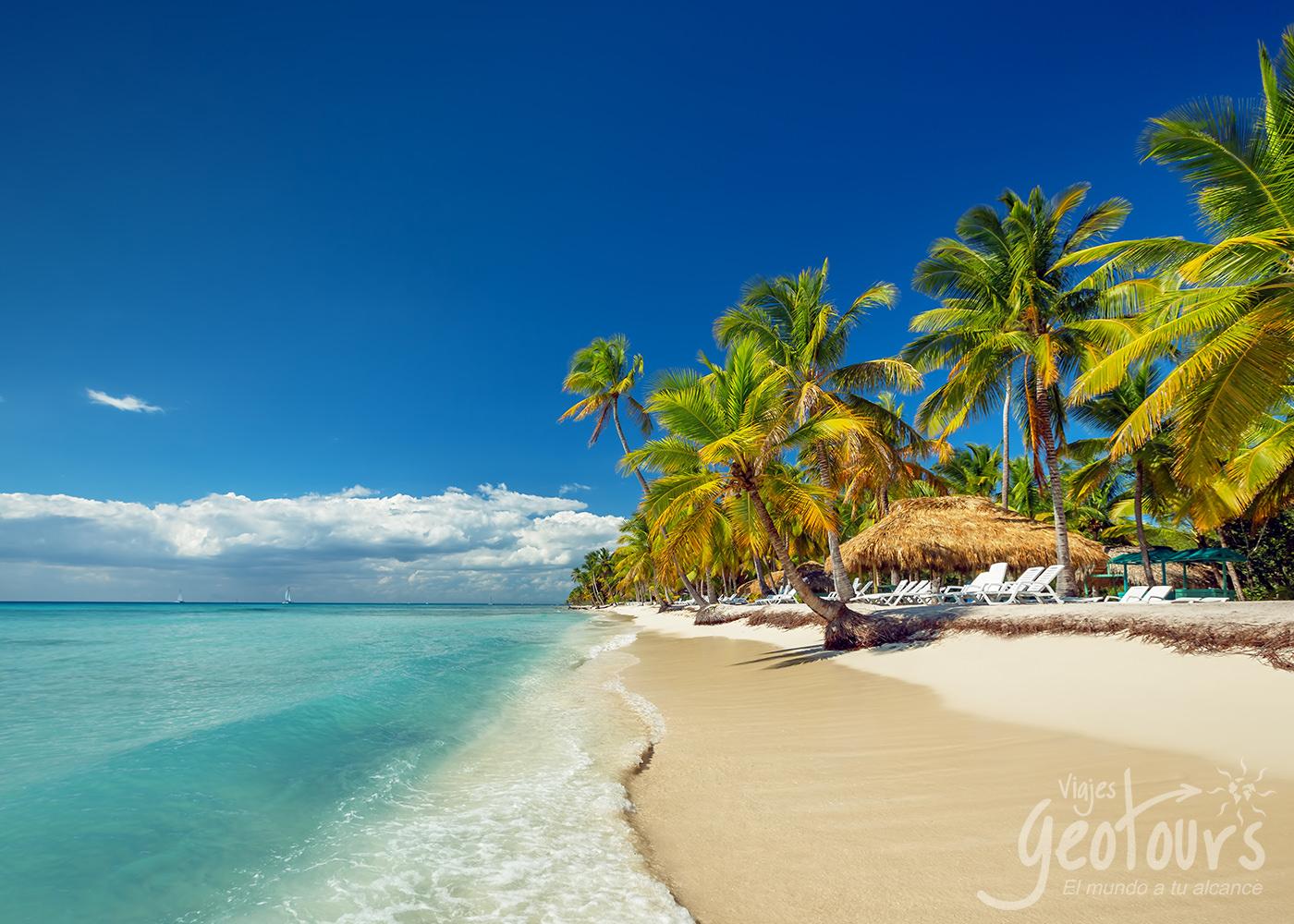 Punta cana (6 días) Salida agosto