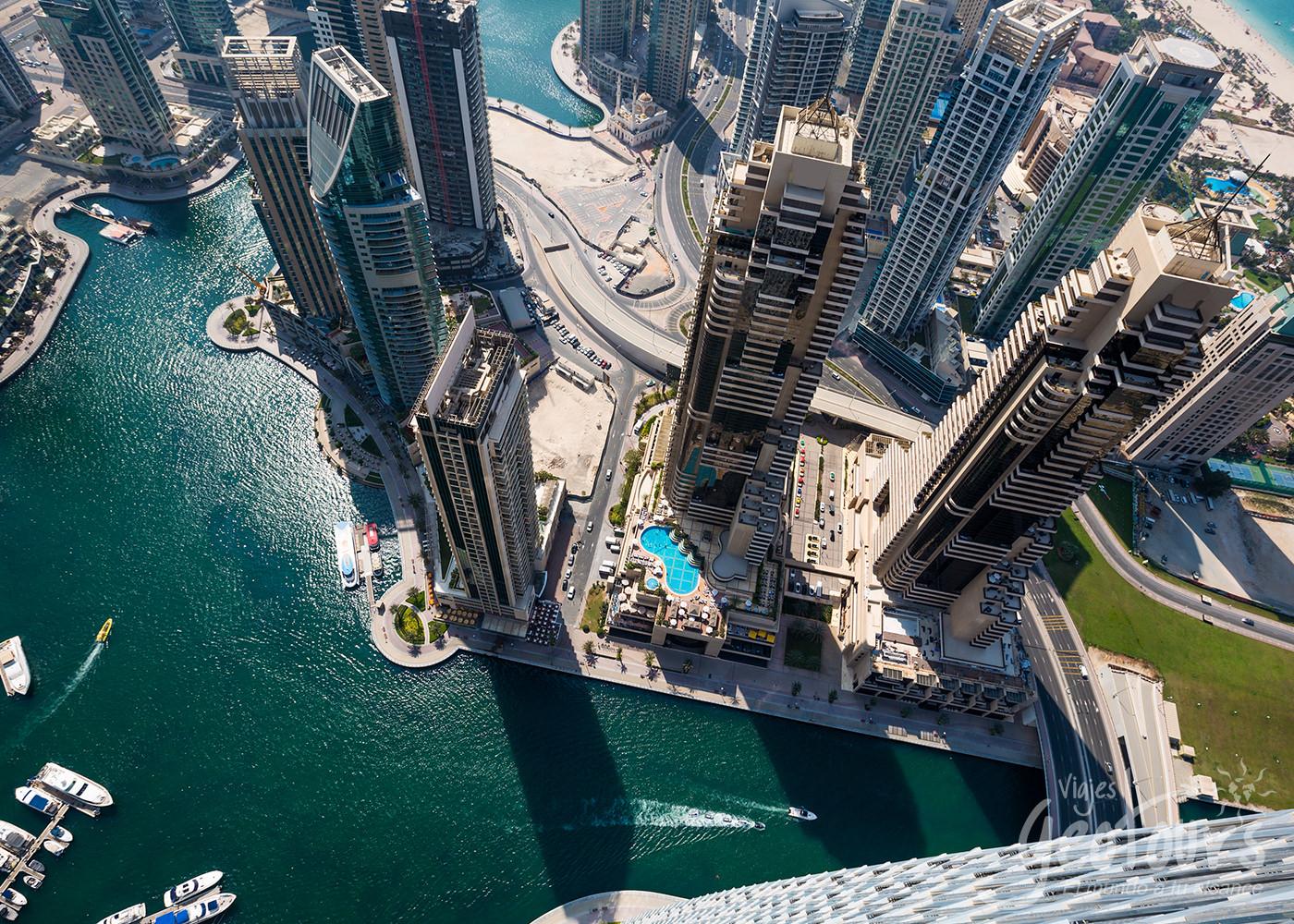 Viajes a Turquía y Dubái en Diciembre 18 Días con Tiquetes
