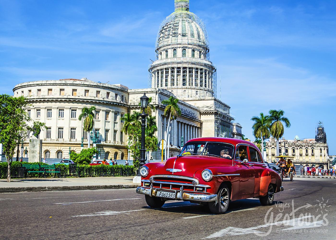 ¡Ofertas a Cuba!