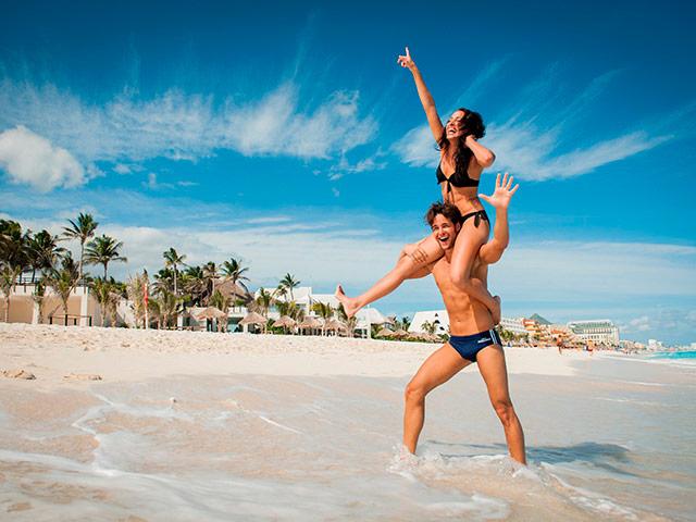 Ofertas y Viajes a Cancún 4 noches Sólo Hotel