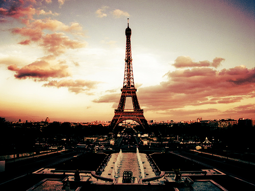 Madrid y París 8 días con tiquetes aéreos
