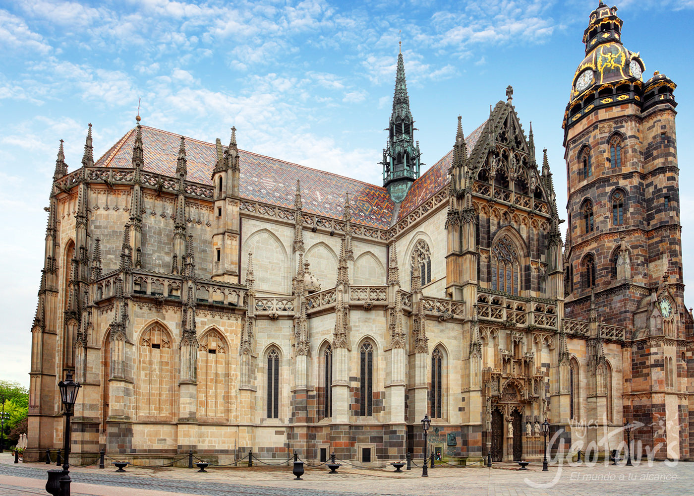 Tours y viajes a Europa de 18 Días desde Bogotá con Tiquetes Aéreos