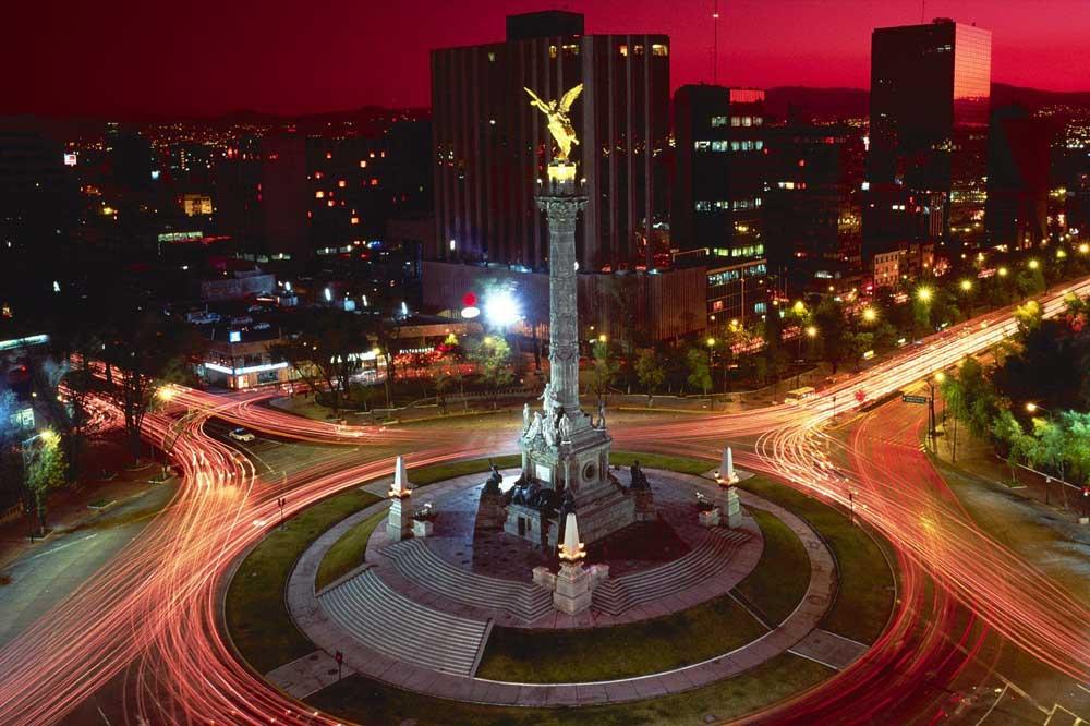 Tours a México Completo 13 Días