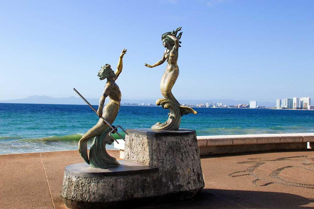 México (11 días) Colonial con Puerto Vallarta