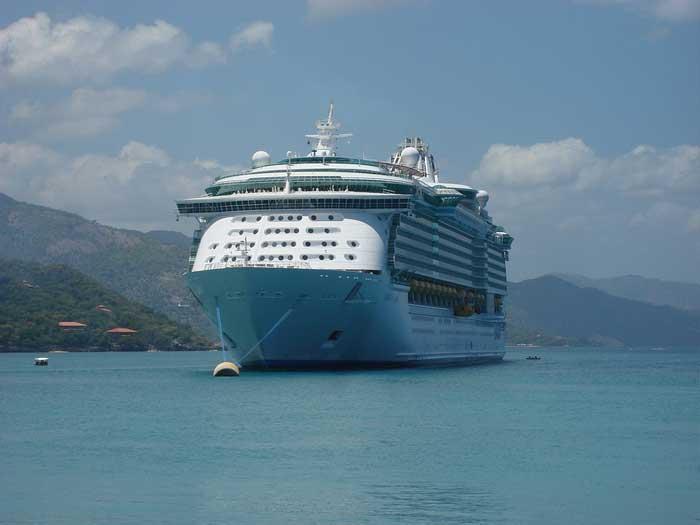 Cruceros desde Cartagena Pullmantur