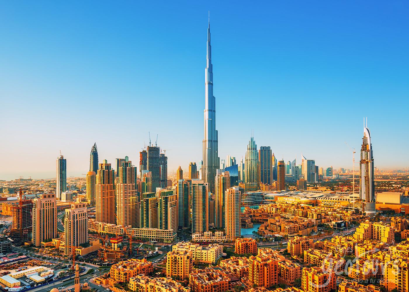 Turquía y Dubái (14 Días)