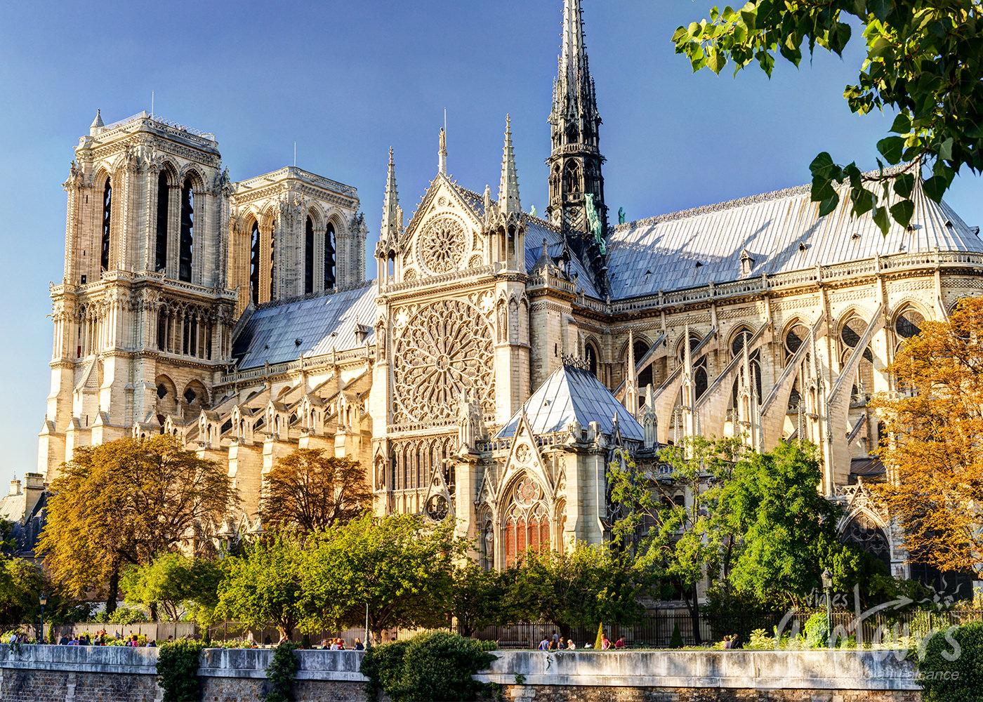 Europa (23 días y 10 países) inicio París - fin Madrid