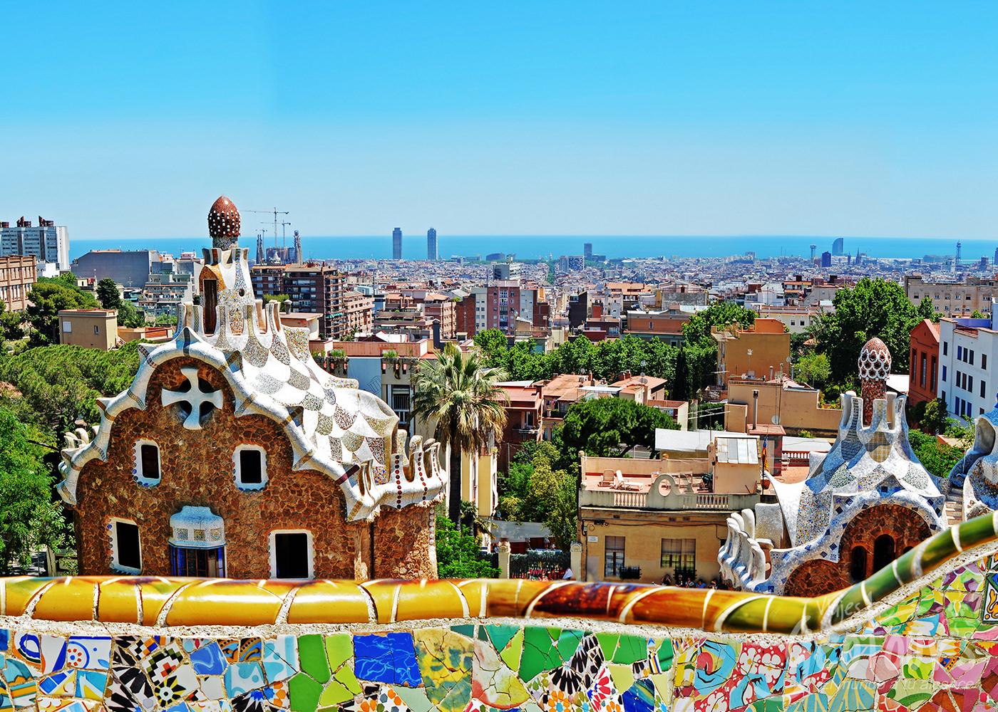Barcelona y Madrid (5 días) Inicio Barcelona - Fin Madrid
