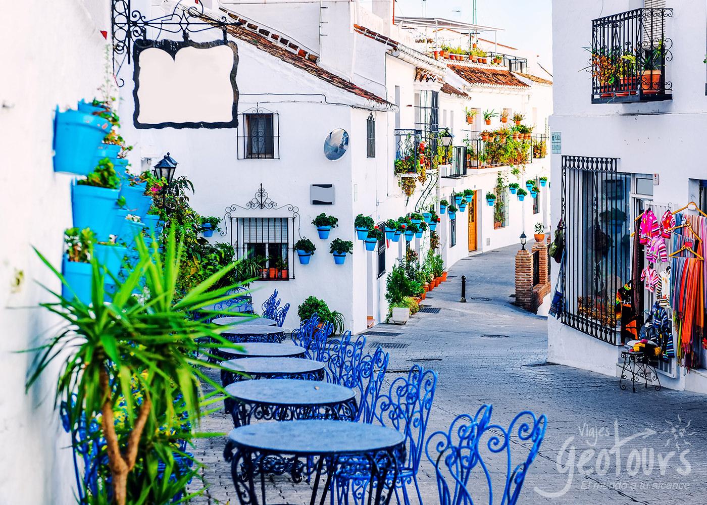 Andalucía y Marruecos (10 Días) Inicio Madrid - Fin Marrakech