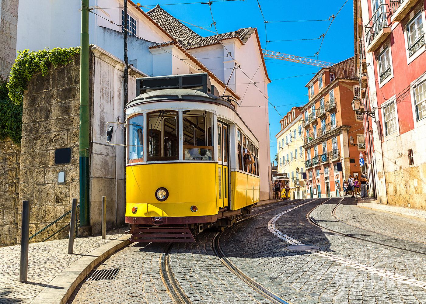 Portugal y Andalucía (5 Días)