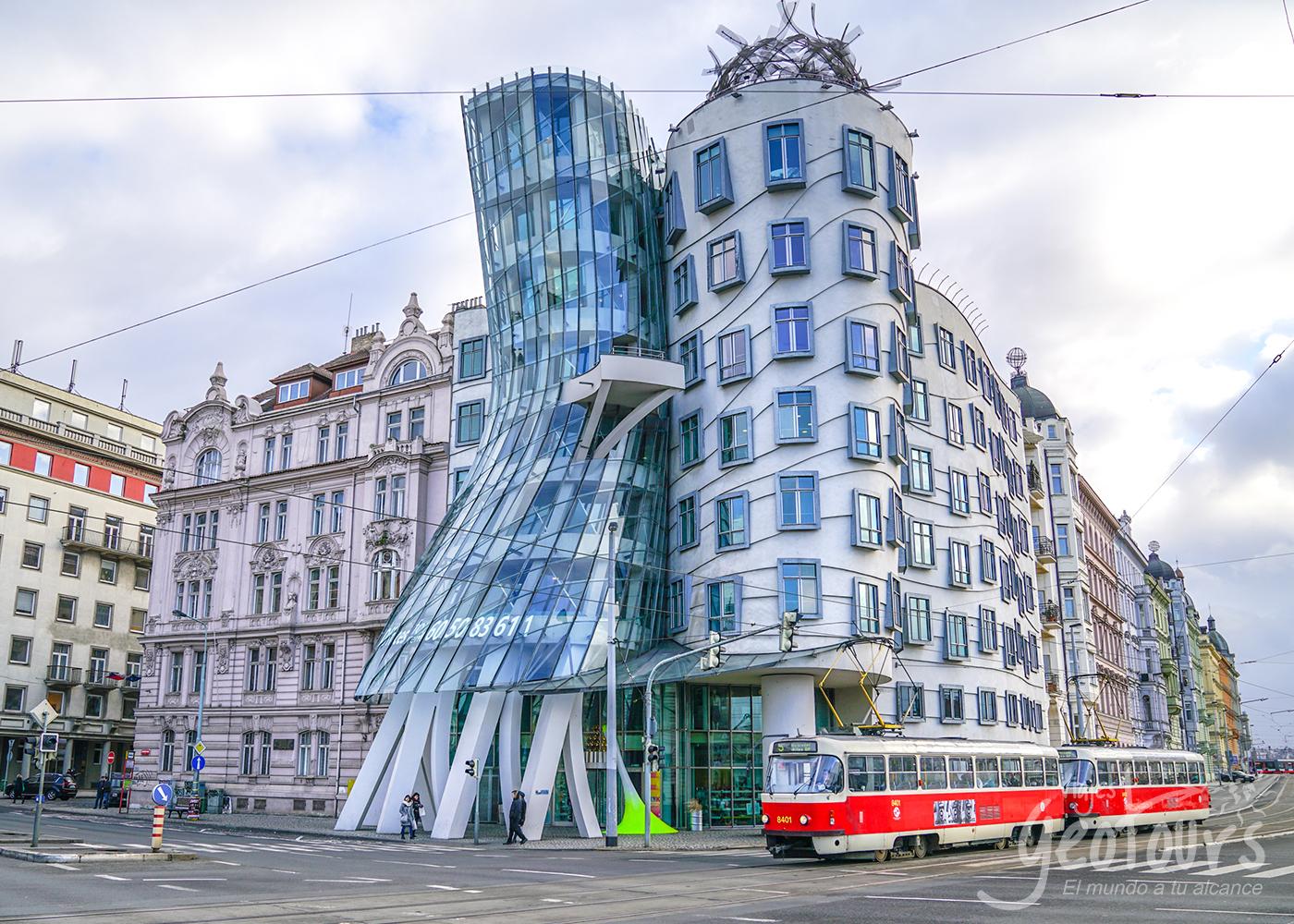 Praga y República Checa (6 Días) - inicio/ fin Praga