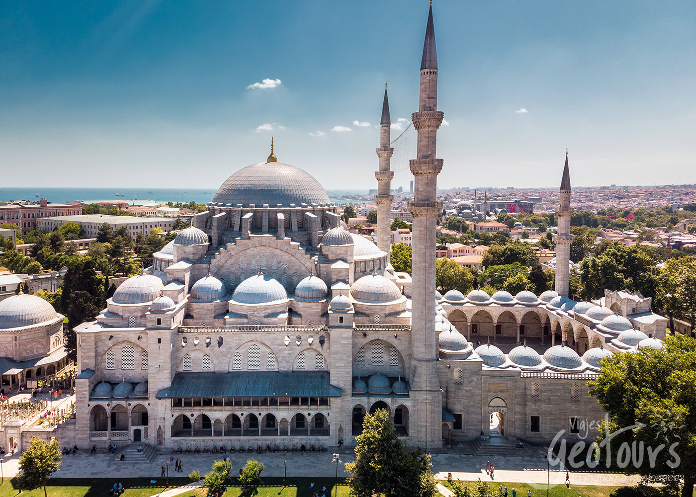 Turquía al completo (11 días) Inicio/Fin Estambul