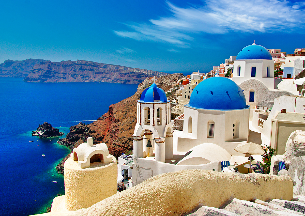 Grecia Clásica (8 Días) inicio/fin Atenas