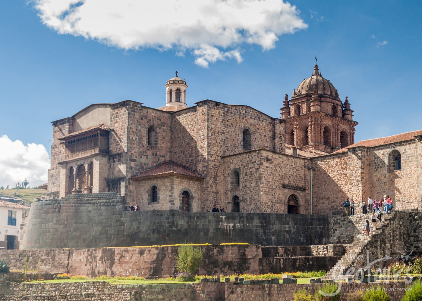 Perú (4 días) Inicio/ fin en Cusco