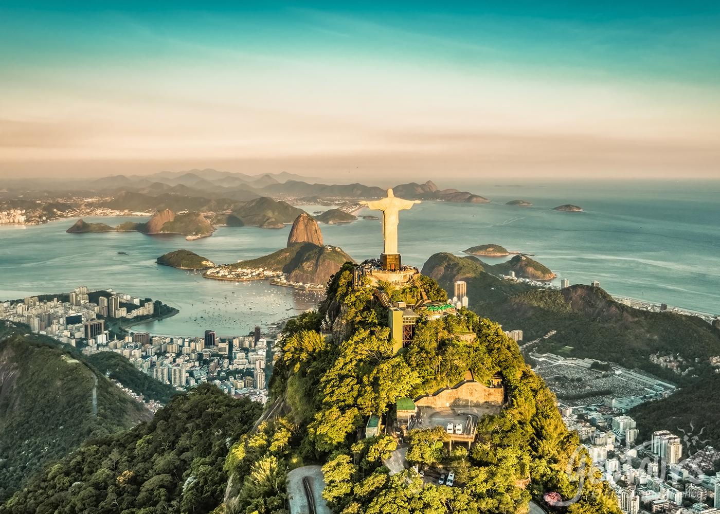 Brasil (7 días) - Río de Janeiro y Búzios