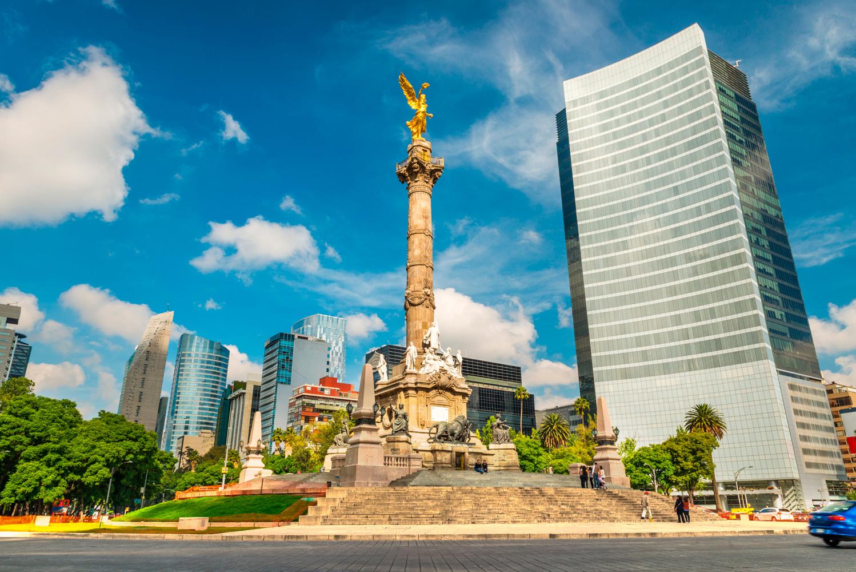 México (13 días) con Veracruz, Chiapas y Yucatán