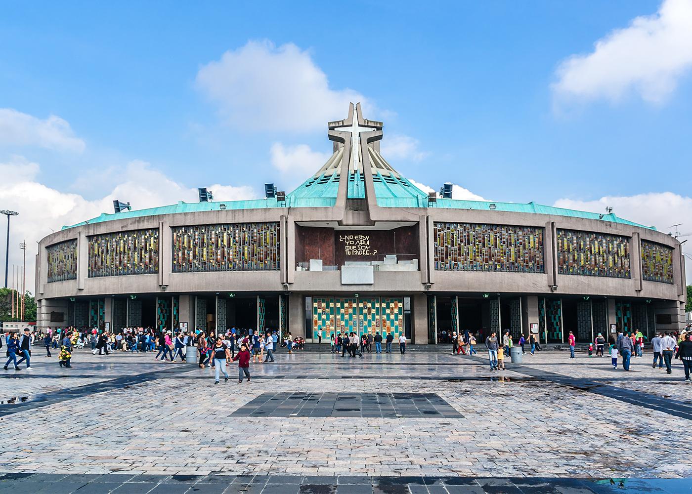 México (15 días) Mundos Prehispánicos y Virreinales