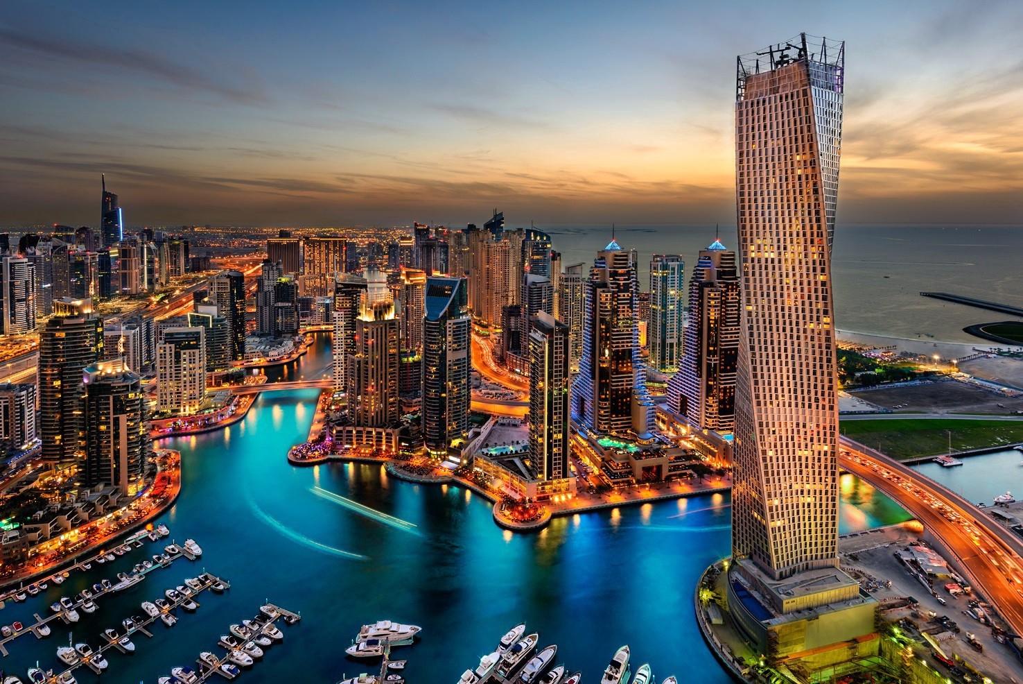 Turquía y Dubái 14 Días