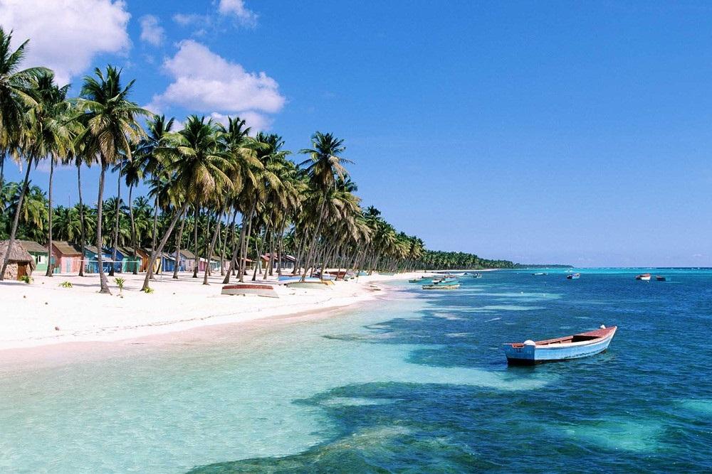 Punta Cana Sin tiquetes (6 días)